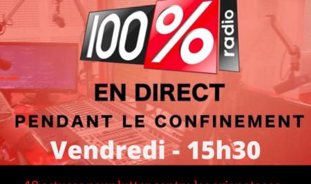 Passage radio : 100% Astuces pour stopper les grignotages.