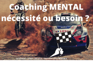 coaching mental sport auto moto pilote Toulouse France Champion préparartion mentale Cindy Laplace