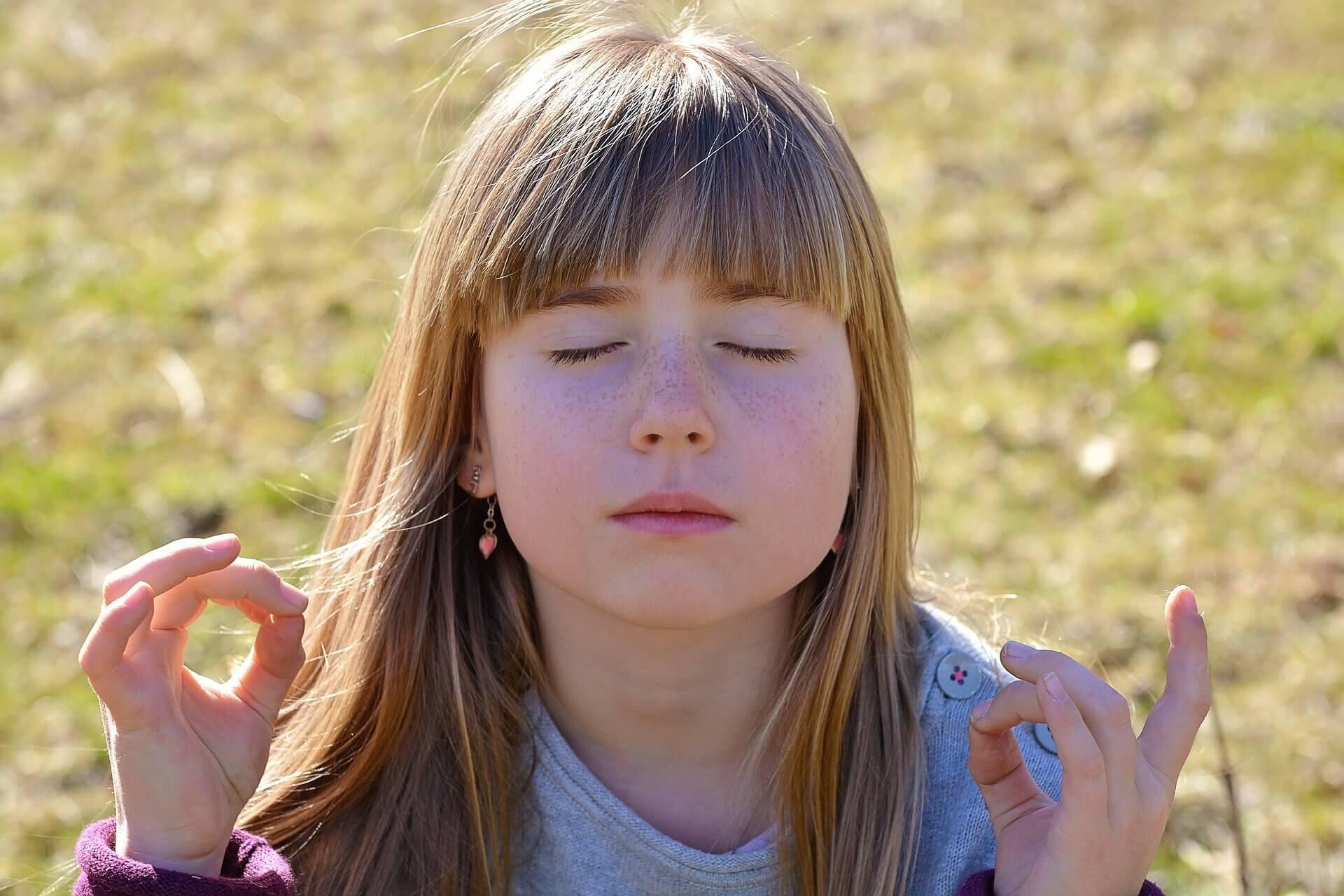 sophrologie pour les petits - enfants