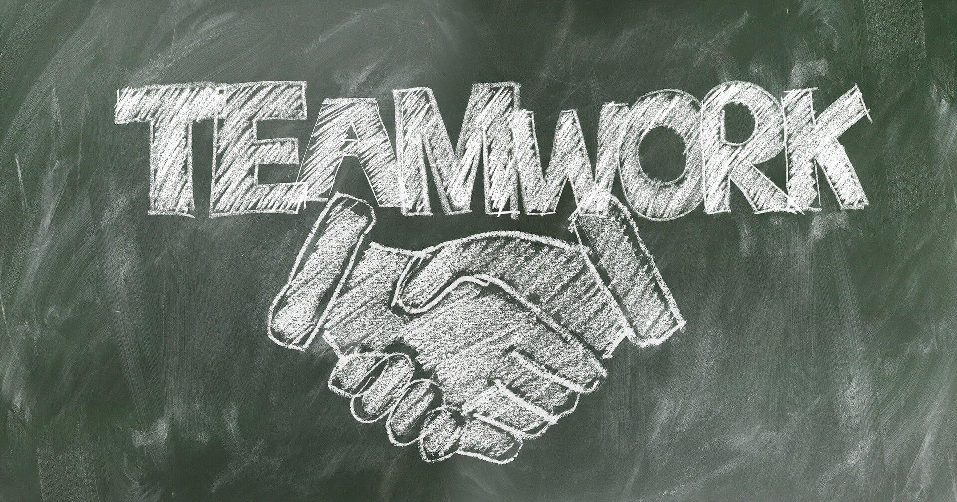 Image Teamwork