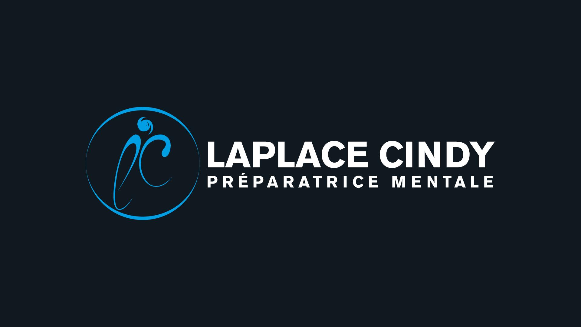 logo de Cindy Laplace