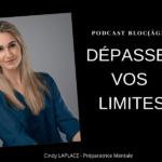 Présentation Cindy Laplace - podcast