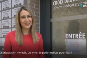 Photo de Cindy Laplace Preparateur mental et hypnothérapeute à Toulouse